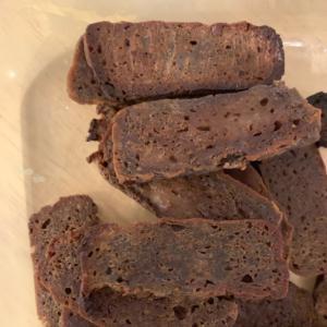 豆腐ココアクッキー