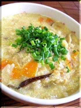❤母の味❤雑炊【お粥】