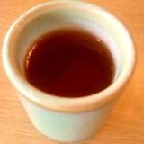☆*:・☆紅茶入り☆黒糖きび糖ほうじ茶☆*:・☆