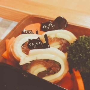 ちくわの梅しそチーズ巻き【110kcal】