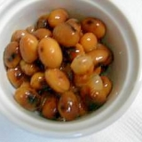 ノー・サプリメント大豆