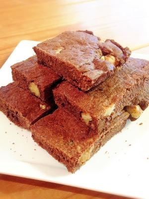オーブントースターで簡単チョコクッキー
