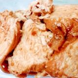炊飯器で作る鶏胸肉チャーシュー♪お弁当にもオススメ
