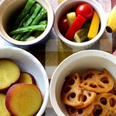 「第六の栄養素」食物繊維の効果と、食物繊維を多く含む食品とは?