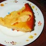 簡単アップルケーキ