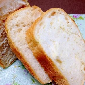 ホームベーカリーで☆パリパリフランスパン