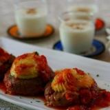トルコ料理★がっつり満足!ハサン将軍のキョフテ
