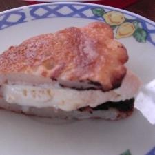ホットケーキミックスで作るホットケーキアイス