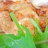 鶏胸肉 フライパンで竜田揚げ風