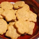 優しいおいしさ・きなこクッキー