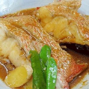 煮付けのコツ☆ コク旨「メヌキの味噌煮」