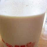豆乳で作るヨーグルト
