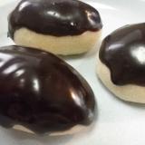 チョコレート不使用★エクレアパン
