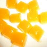 簡単☆オレンジグミ