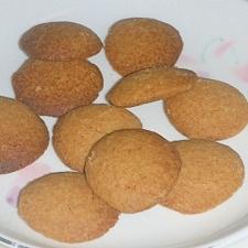 卵・乳製品不使用クッキー