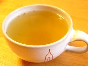 桑の葉茶☆生姜の香りですっきりと