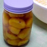 お菓子に使える栗の甘露煮