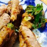 【ガサツ料理】アスパラ以外にも肉巻き色々アレンジ