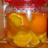 オレンジ酒