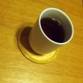 しょうがプーアル茶