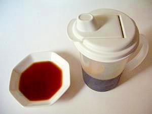 にんにく醤油(全工程写真あり)