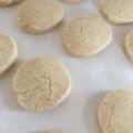 オリーブオイルで☆サクサククッキー