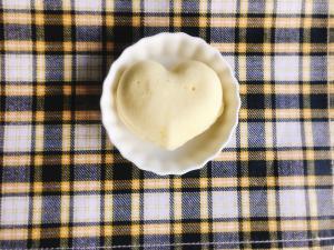 【離乳食後期】卵不使用!さつまいもの蒸しパン