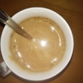 コーヒーリキュールの珈琲