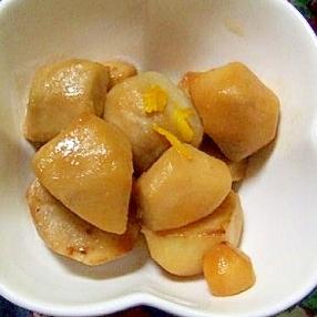 ホクホク美味しい★里芋の煮っ転がし