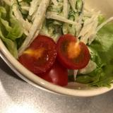 ★簡単★ごぼうのサラダ