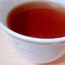 ウーロンごぼう茶