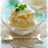 【生クリーム】パイナップルアイスクリーム