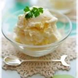 超簡単!すぐにできるパイナップルアイスクリーム