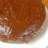母の日に◎チョコレート・ケーキ