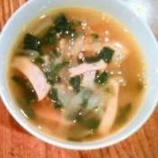 簡単★野菜スープ