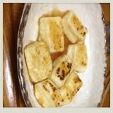 簡単!フライパンで揚げ出し豆腐