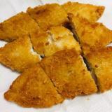 簡単!白身魚フライのおいしい揚げ方