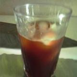 アイスラムコーヒー