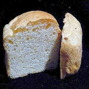 HBにおまかせ・チーズオニオン食パン 半斤