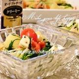 オードブルチーズde和風☆ポテトサラダ