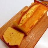 クリームチーズパウンドケーキ