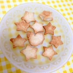 お星さまクッキー☆