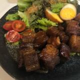 お箸で切れる✩ほろほろ豚角煮