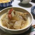 簡単にジューシー☆がんもどきの煮物