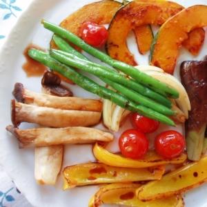 カラフル温野菜