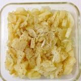 作りおきに便利♪シンプルなポテトサラダ