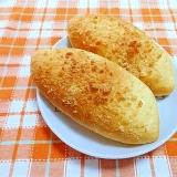 残りカレーで焼きカレーパン