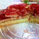 いちじくケーキ