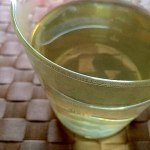 手作り✿経口補水液