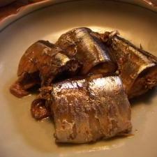骨も食べられる☆秋刀魚の圧力鍋煮